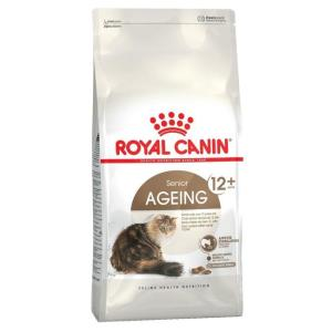 Корм для кошек Royal Canin Ageing +12, 4 кг