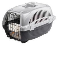 Фотография товара Переноска для собак и кошек Ferplast Atlas Deluxe 10, размер 1, размер 50.7x34x30см.