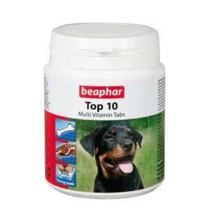 Витамины для собак Beaphar
