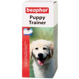 Средство для приучения к туалету Beaphar Puppy Trainer, 50 мл