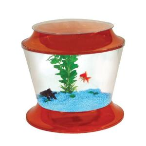 Аквариум для рыб AA-Aquarium GOLD FISH BOWL, 17 л