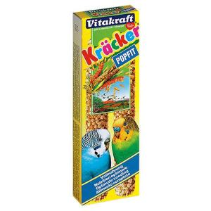 Крекеры для волнистых попугаев Vitakraft 21225, 100 г