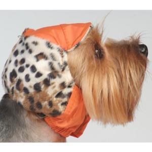 Шапка для собак Тузик 7541, размер 1
