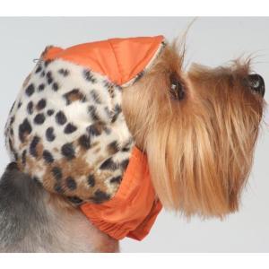 Шапка для собак Тузик 7565, размер 2