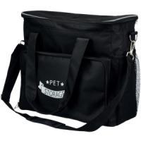 Фотография товара Сумка для хранения Trixie Pet Storage, 21.85 кг, размер 38×35×17см., чёрный