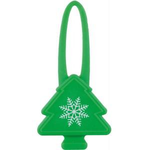 Маячок для собак Trixie Christmas Tree, размер 7см., цвета в ассортименте
