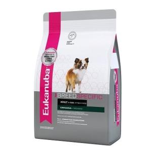 Корм для собак Eukanuba Chihuahua Adult, 1 кг