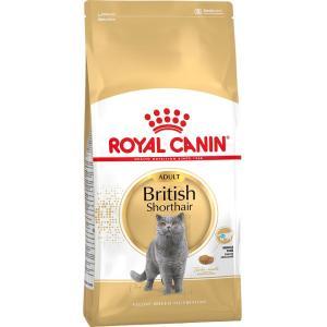 Корм для кошек Royal Canin British Shorthair, 10 кг