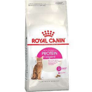 Корм для кошек Royal Canin Protein Exigent, 4 кг