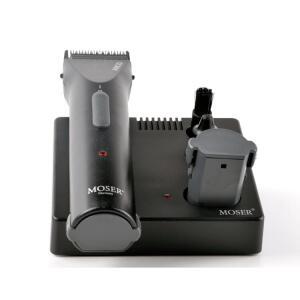 Машинка для стрижки Moser Arco EuP comp, черный