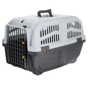 Переноска для собак MPS Skudo, размер 3, размер 60x41x40см.