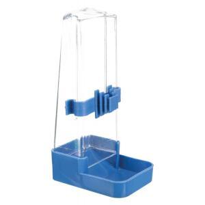 Поилка для птиц Trixie Water and Feed Dispenser, цвета в ассортименте