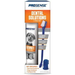 Набор для ухода за зубами 8 in 1 Pro-Sense