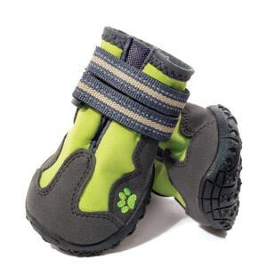 Ботинки для собак Triol L, размер 6.5х5.5х6см.