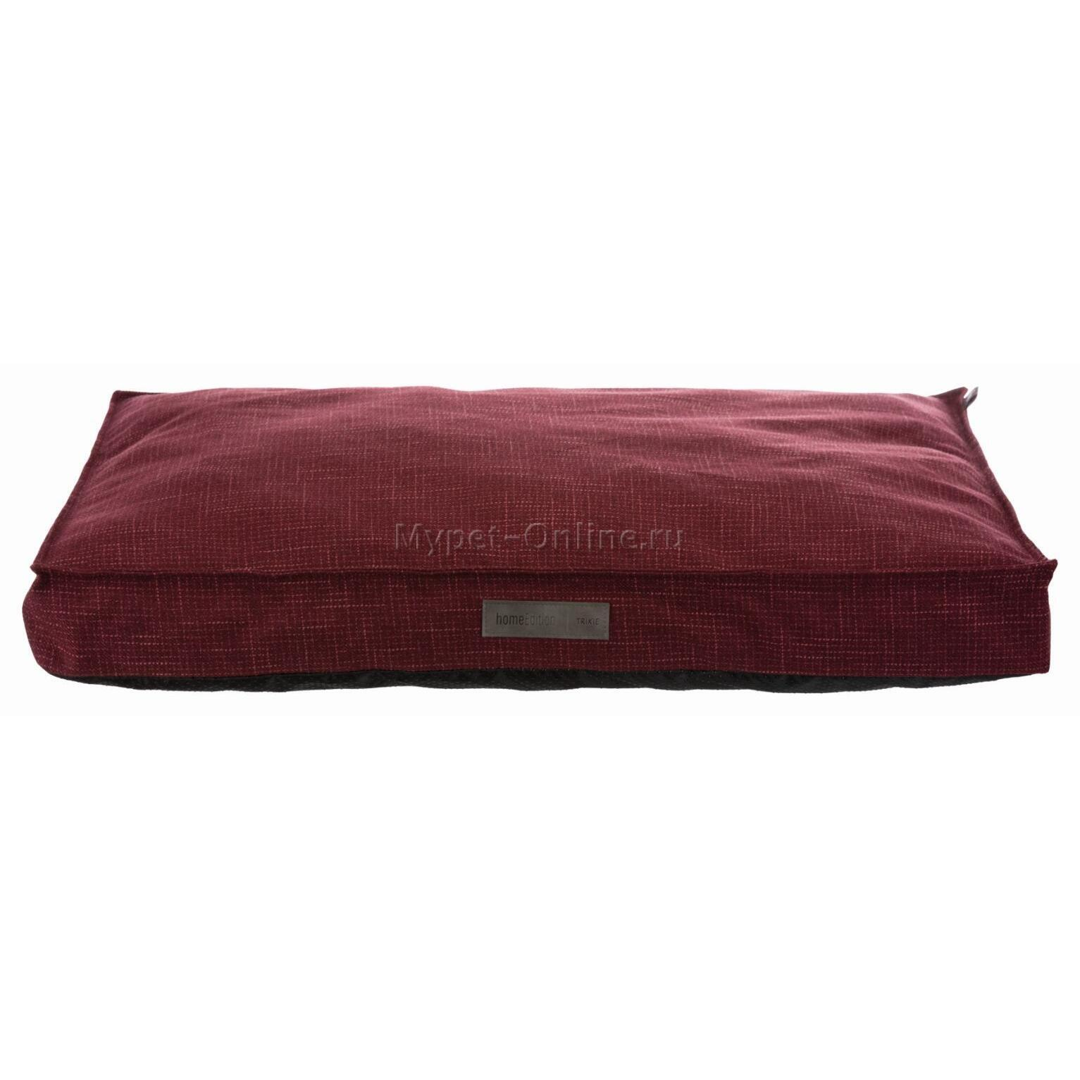 Лежак для собак Trixie Talis, размер 110х80см. - Интернет зоомагазин MyPet-Online.ru