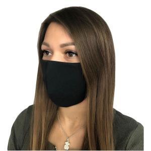 Маска для лица Osso Fashion L, черный