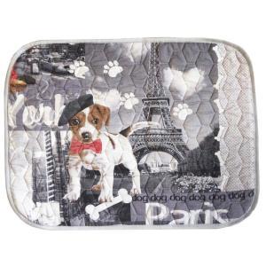 Многоразовая пеленка для животных Show Dog, размер 70х90см., цвета в ассортименте
