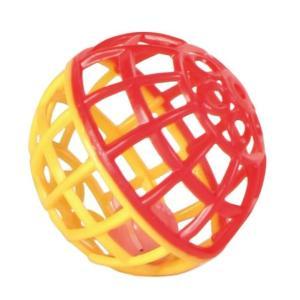 Зеркало для птиц Trixie Rattling Ball, размер 4.5см., цвета в ассортименте