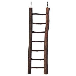 Лесенка для птиц Trixie Wooden Ladder M, размер 30см.
