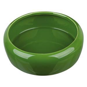 Миска для грызунов Trixie Ceramic Bowl L, 400 мл, размер 13см., цвета в ассортименте
