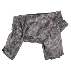 Комбинезон-дождевик для собак Гамма Той-терьер, размер 23х19х11см., цвета в ассортименте