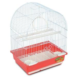 Клетка для птиц Triol 1000G, размер 30х23х39см.
