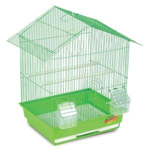 Клетка для птиц Triol A4001, размер 35х28х46см., цвета в ассортименте