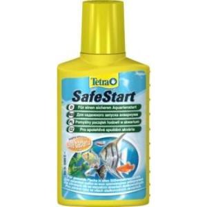 Бактериальная культура для запуска нового аквариума Tetra  Safe Start M, 100 мл