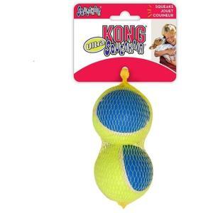 Игрушка для собак Kong Ultra Squeak, размер 8см.