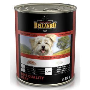 Корм для собак Belcando, 800 г, отборное мясо