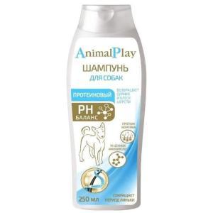 Шампунь для собак Animal Play Протеиновый, 250 мл