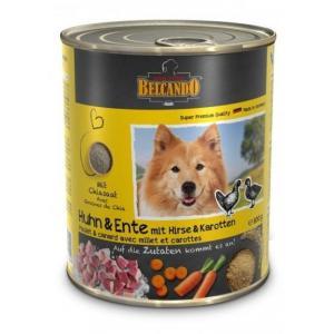 Корм для собак Belcando, 800 г, курица
