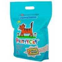 Фотография товара Наполнитель для кошачьего туалета Pretty Cat Aroma Fruit, 2 кг