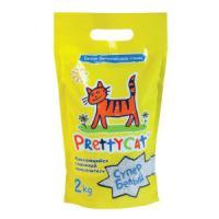 Фотография товара Наполнитель для кошачьего туалета Pretty Cat, 2 кг