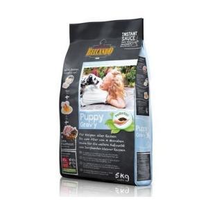 Корм для щенков Belcando Puppy Gravy, 5 кг