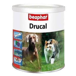Витамины для собак Beaphar Drucal, 250 г