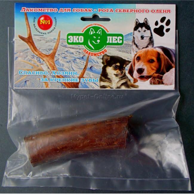 Лакомство для собак Эколес 1 - Интернет зоомагазин MyPet-Online.ru