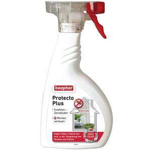 Спрей от паразитов Beaphar Protecto Plus, 400 мл