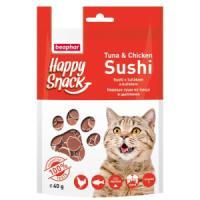 Фотография товара Лакомство для кошек Beaphar Happy Snack, 40 г