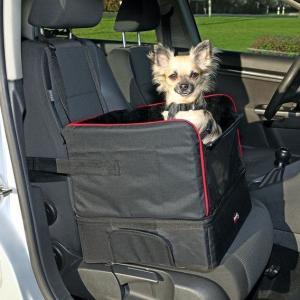 Сумка-подстилка для собак Trixie, размер 45х38х38см.
