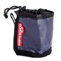 Фотография товара Сумка для лакомств Osso Fashion Стакан малый S, размер 9х7.5см., цвета в ассортименте