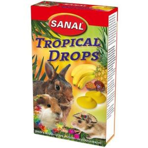 Лакомство для грызунов Sanal