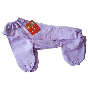 Комбинезон для собак Osso Fashion Анти Клещ, размер 37, цвета в ассортименте