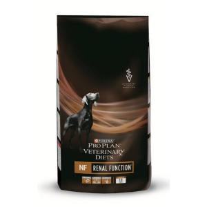 Корм для собак Purina Pro Plan Veterinary Diets NF, 3 кг