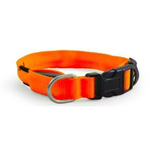 Светодиодный ошейник для собак Triol XL