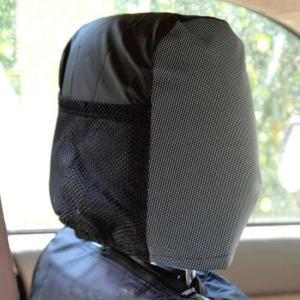 Чехлы на подголовники в автомобиль Osso Fashion Car Premium
