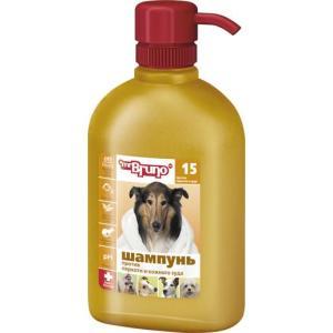 Шампунь-кондиционер для собак против зуда и перхоти Mr. Bruno, 350 мл
