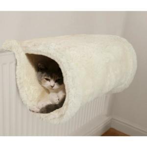 Лежак для кошек Fauna International Clement, размер 46х39х27см.
