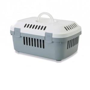 Переноска для собак и кошек Savic Discovery Compact, размер 48.5х33х23.5см.