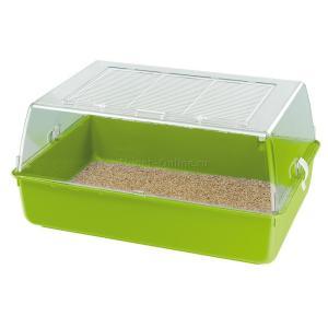 Клетка для грызунов Ferplast Duna Multy, размер 55х39х27см.